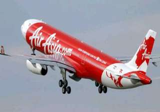 vested interests trying to jeopardise airasia...
