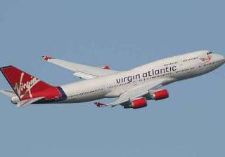 virgin atlantic offers a discount if you have...