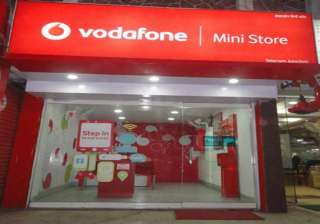 vodafone ipo plans put on hold - India TV