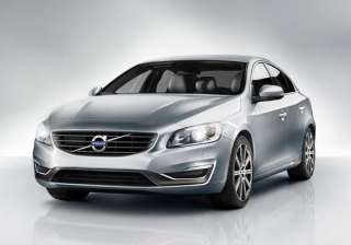 volvo launches 2014 s80 at rs 41.35 lakh - India...