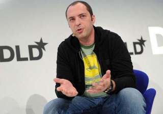whatsapp ceo reassures users on privacy - India TV