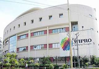 wipro q3 net up 10 at rs 1 456 cr - India TV