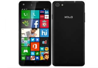 xolo win q900s with windows phone 8.1 up for pre...