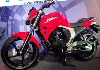 yamaha launches upgraded fz fz s bikes for up to...