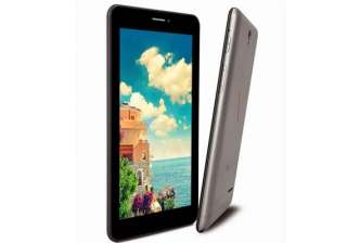 iball launches slide 3g17 voice calling tablet at...
