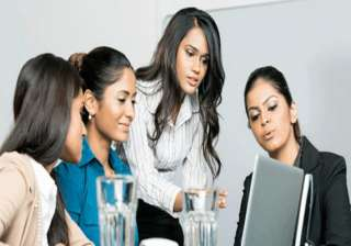 60 women drop career mid way experts - India TV
