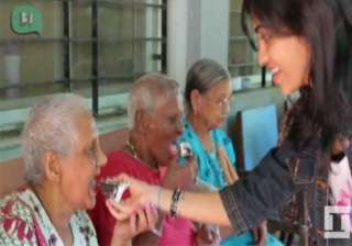 must watch you are never too old to be happy -...