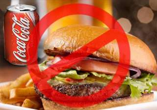watch what you re eating junk food is real junk -...