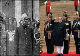 memories of republic day then now - India TV