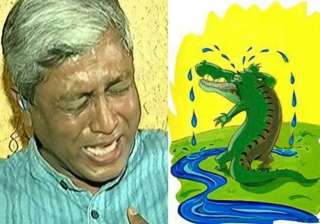 ashucries twitteratis troll aap s ashutosh for...