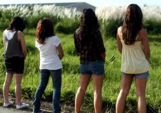 women can now pee like men here s how - India TV