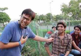 delhi reacts on one night stands - India TV