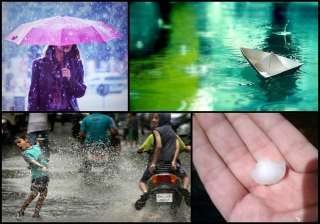 10 desi monsoon memories from childhood - India TV