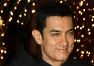 aamir khan excited for dhoom 3 - India TV