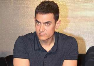 aamir khan urges to vote intelligently - India TV