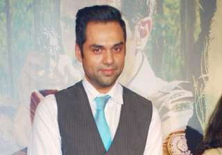 abhay deol moves on after one by two failure -...