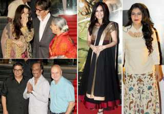 aishwarya big b kajol launch the hindi trailer of...