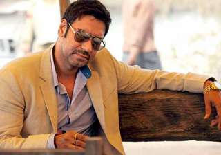 ajay devgn to host gumrah 3 - India TV