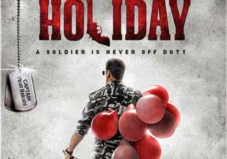 akshay kumar holiday earns rs 51.93 cr worldwide...