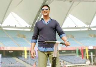 know who slapped akshay kumar in holiday - India...
