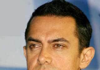 aamir khan supports the change in portrayal of...