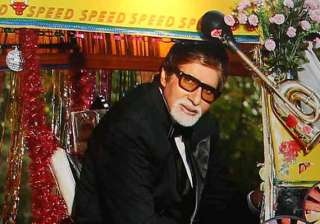 amitabh bachchan in trouble complaint against the...