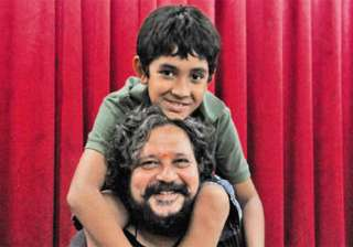 amol gupte s hawaa hawaai to feature his son...
