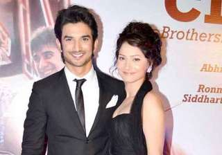 ankita expresses love for sushant on did super...