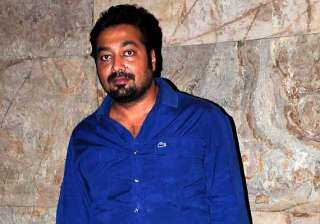 anurag kashyap i turned numb to speculations on...