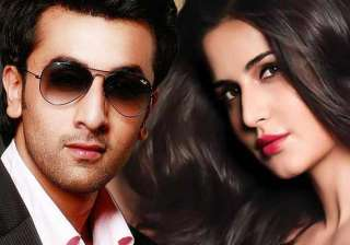 are ranbir kapoor and katrina kaif getting...