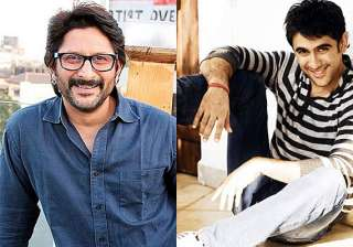 arshad warsi amit sadh planning a road trip to...