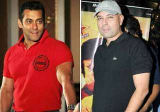 atul agnihotri always wants salman khan in his...