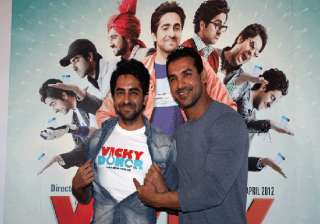 ayushmann to play struggling actor in john s...