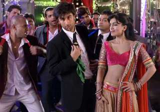 besharam mints just rs 20 cr on day 1 didn t even...