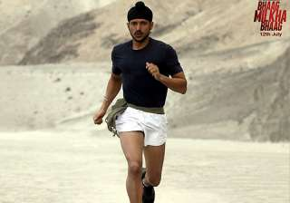 bhaag milkha bhaag shortened for global release -...