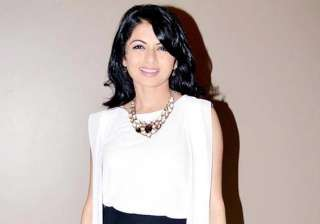 bhagyashree excited with her comeback through tv...