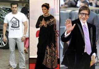 big b salman aishwarya ajay to run for...