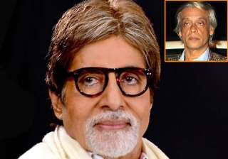 big b to shoot for mehrunnisa in lucknow - India...