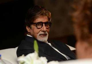 big b to watch trials of yudh - India TV