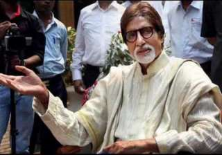 big b feels indian cinema is at its best - India...