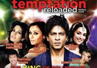 bollywood stars to dazzle auckland - India TV