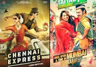 chennai express leaves once upon a time in...