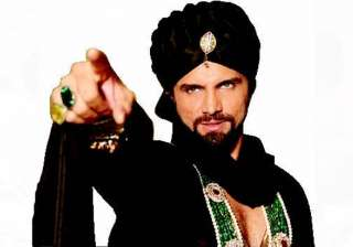 chetan hansraj to play inaayat khan in veer...