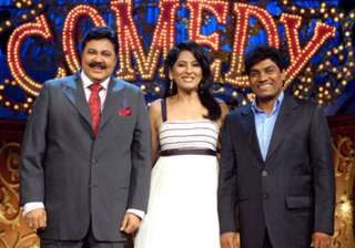 comedy circus enters limca book of records -...