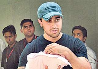 daughter will keep imran khan on his toes - India...