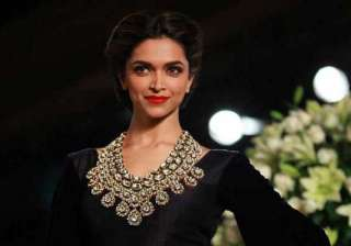 deepika wanted to play mary kom on screen - India...