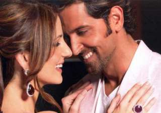 did suzanne roshan leave hrithik because of his...