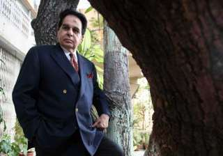 dilip kumar s biography to be launched - India TV
