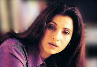 dimple kapadia wants road to be named after...