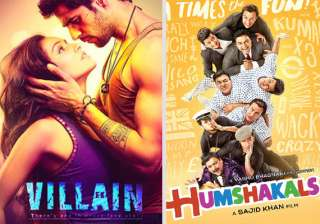 ek villain opens big humshakals drops holiday...